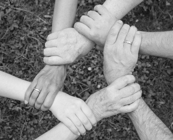 Familietherapie interactie